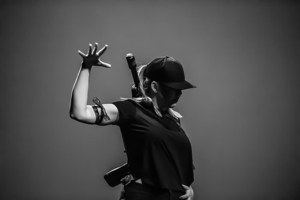 JP Dansstudio, De Nieuwe Kolk, Assen