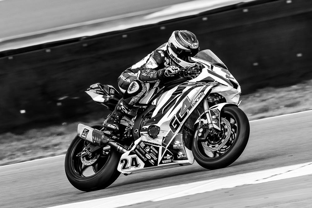 Arne de Wintere | TT Circuit Assen